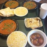 Indian Restaurants In Alachua