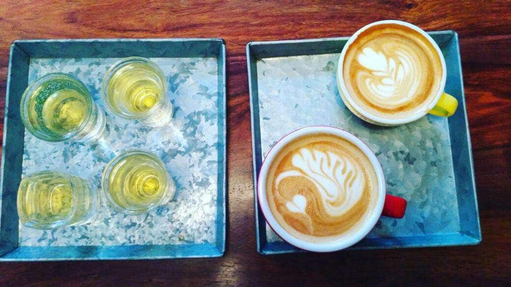 Republica Coffee