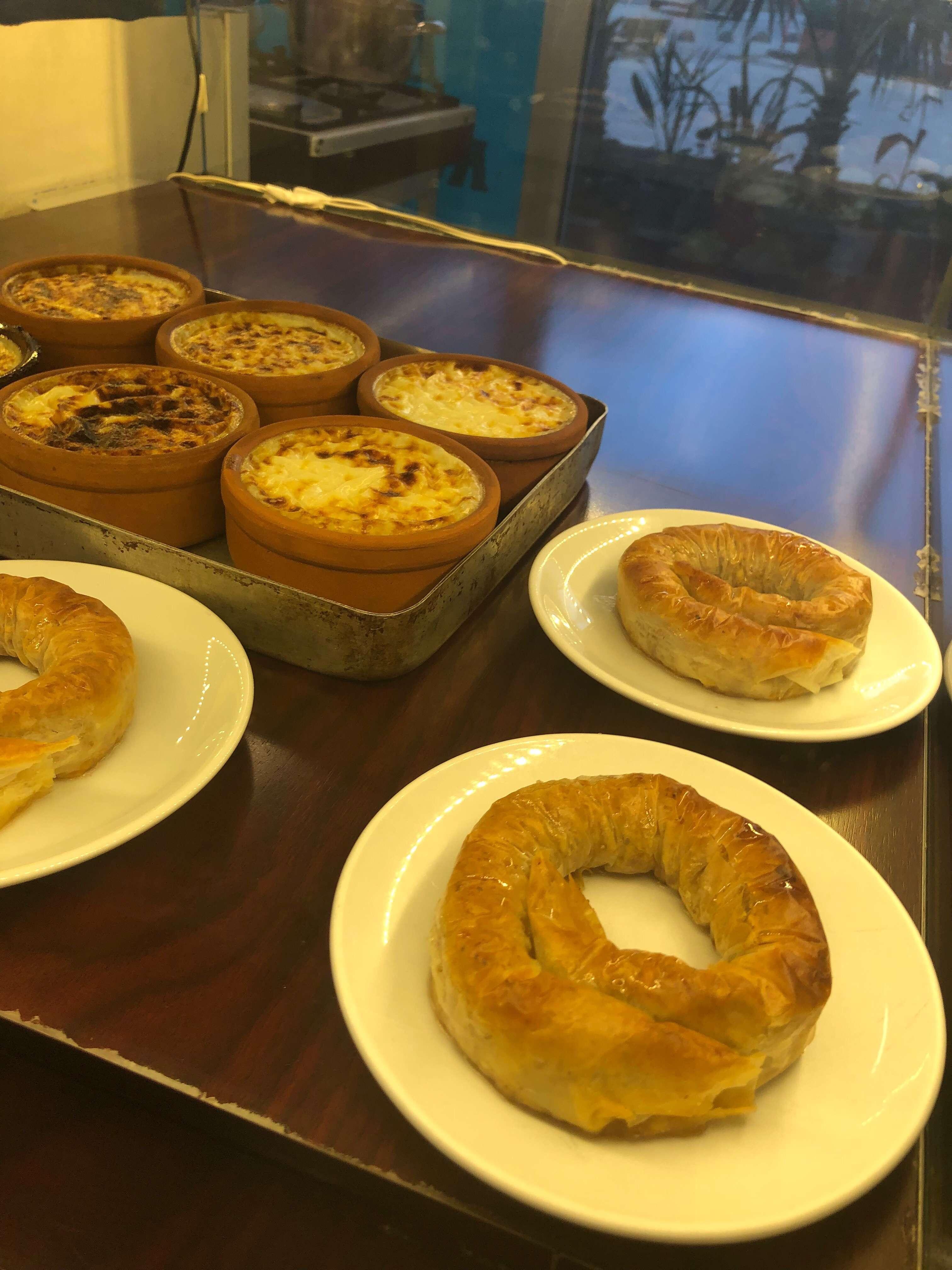 Konyalılar Etli Ekmek
