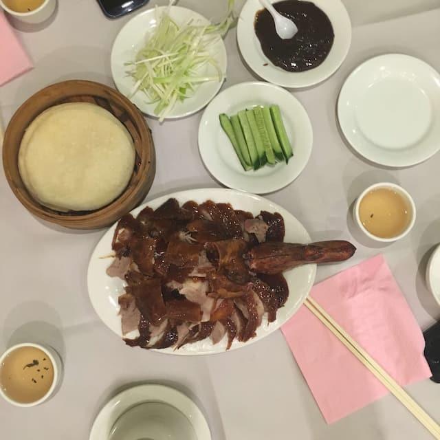 Lao Zhao Good Luck Chinese Restaurant