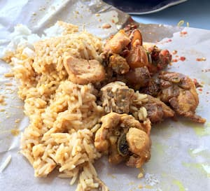 Nasi Kak Wok Shah Alam Seksyen 24