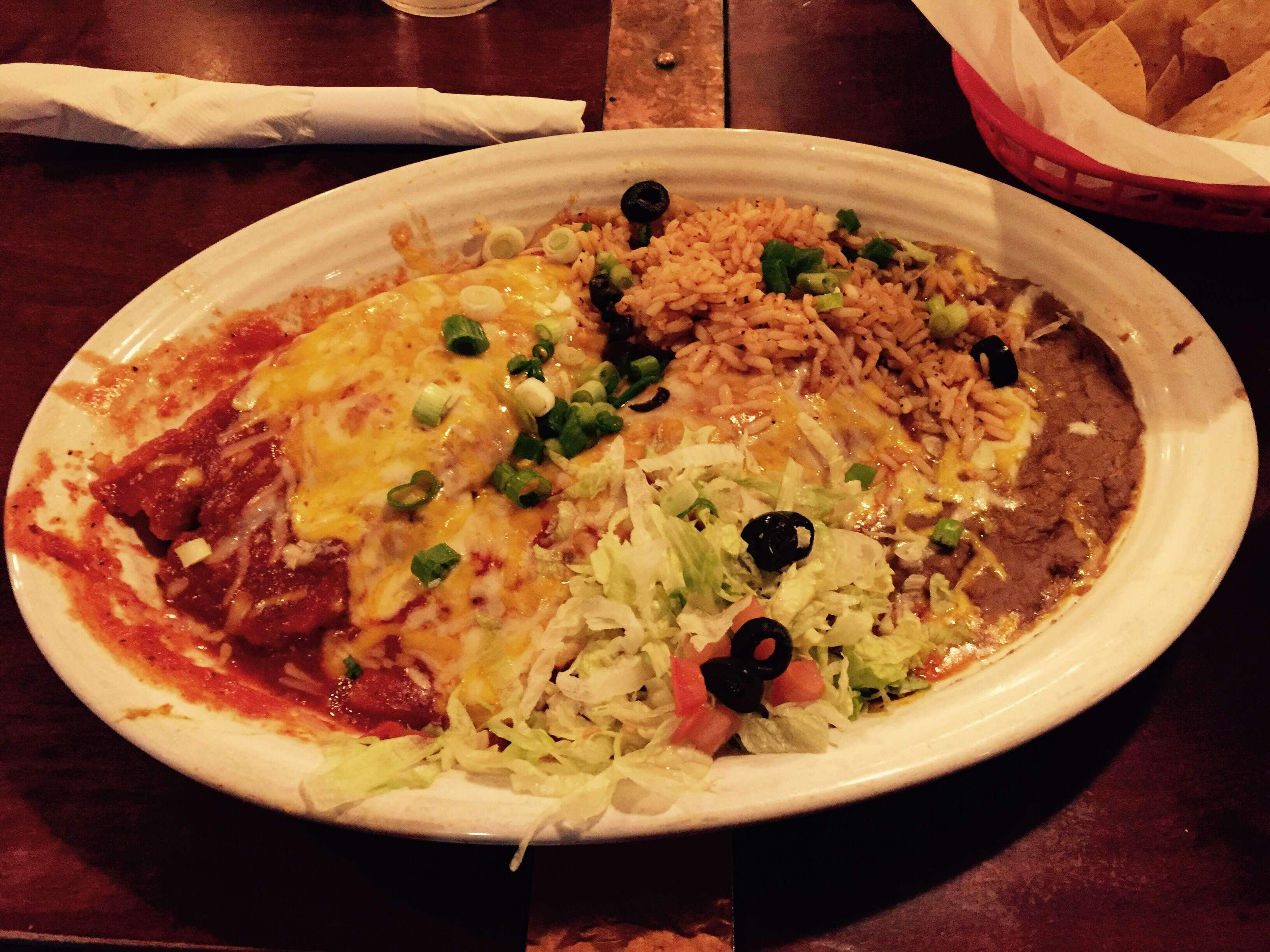 Cantina Mexican Restaurant