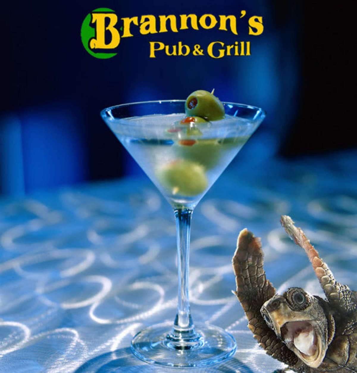 Brannon's Pub and Grill