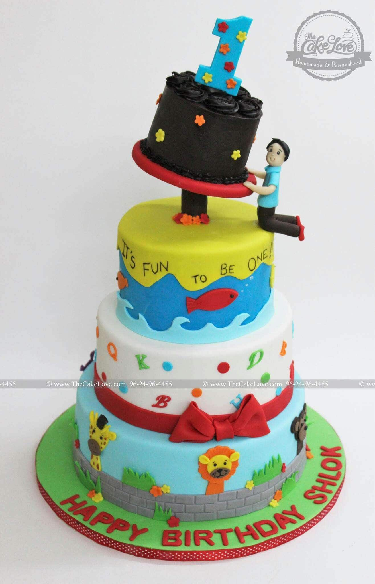 The Cake Love Vadodara Zomato