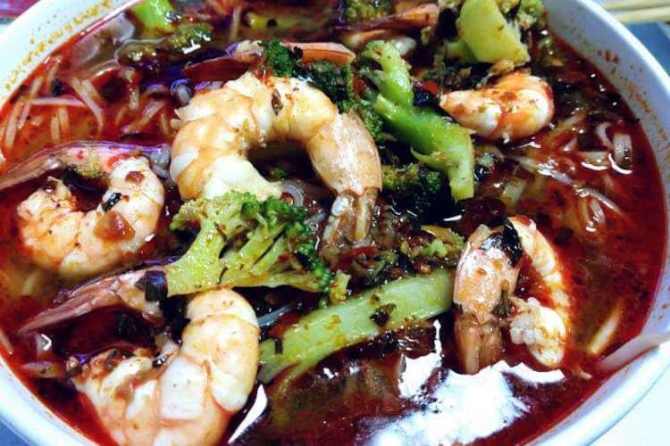 Vietnam Kitchen Beechmont Louisville