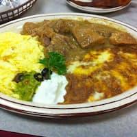 Mollies Country Kitchen, Laguna Niguel, Orange County - Urbanspoon ...