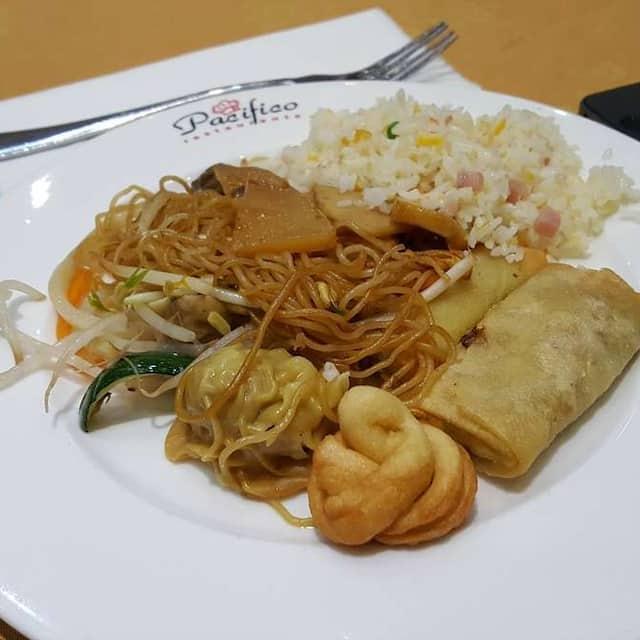 Pacífico Restaurante