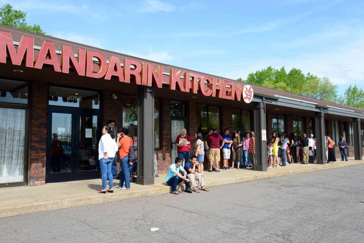 Mandarin Kitchen, Bloomington Photos