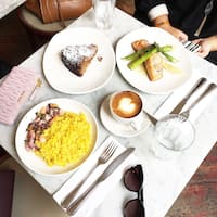 Cafe Minerva Restaurant Nyc