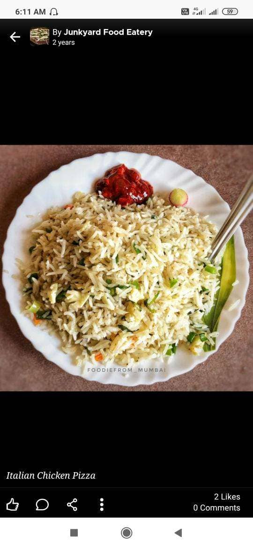 Zabis Ismail Restaurant