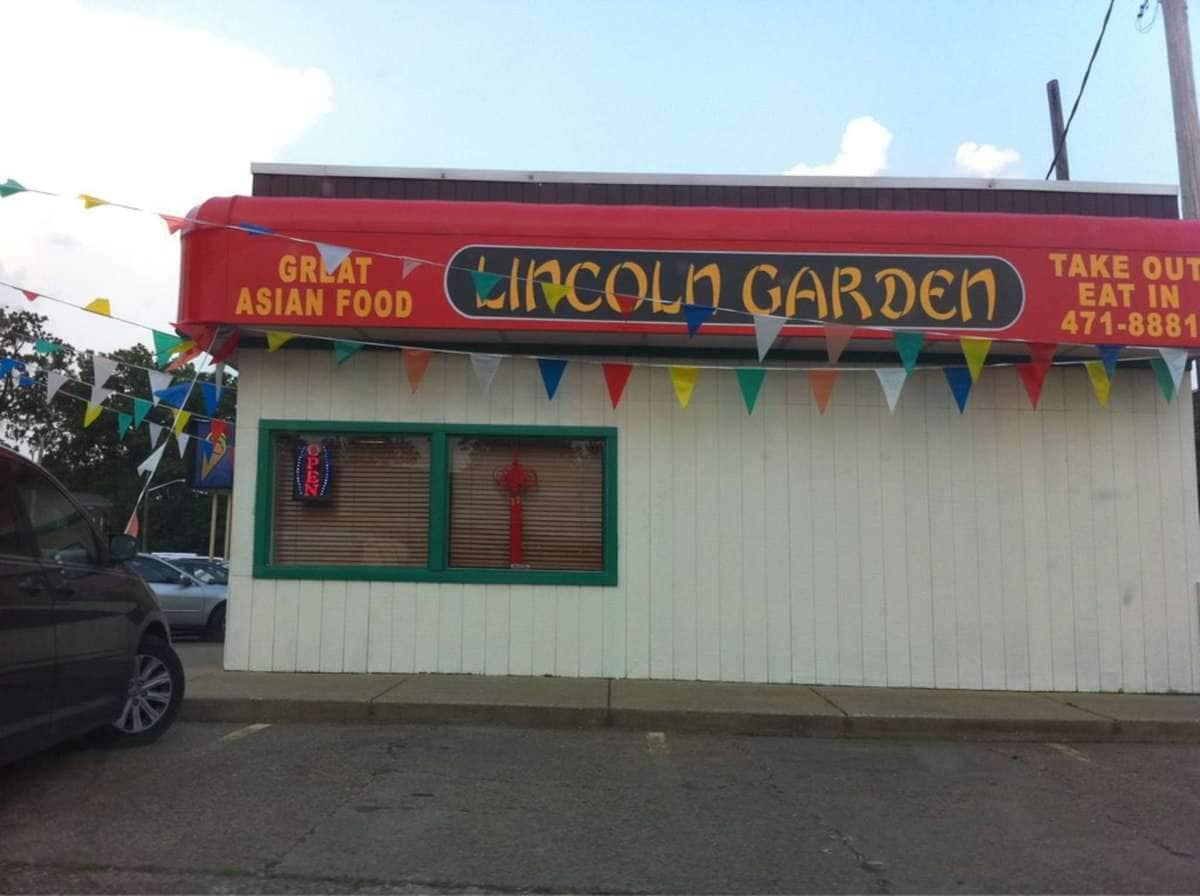 Lincoln Garden, Evansville Photos