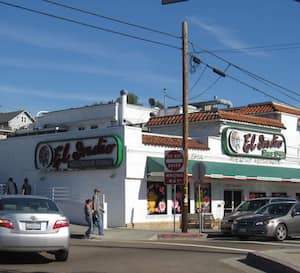 El Indio Mexican Restaurant Catering Mission Hills San Diego