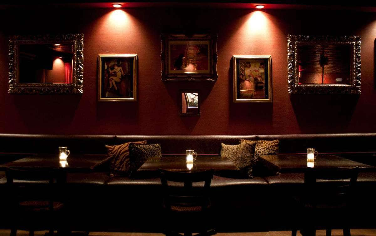 Hell's Kitchen Lounge