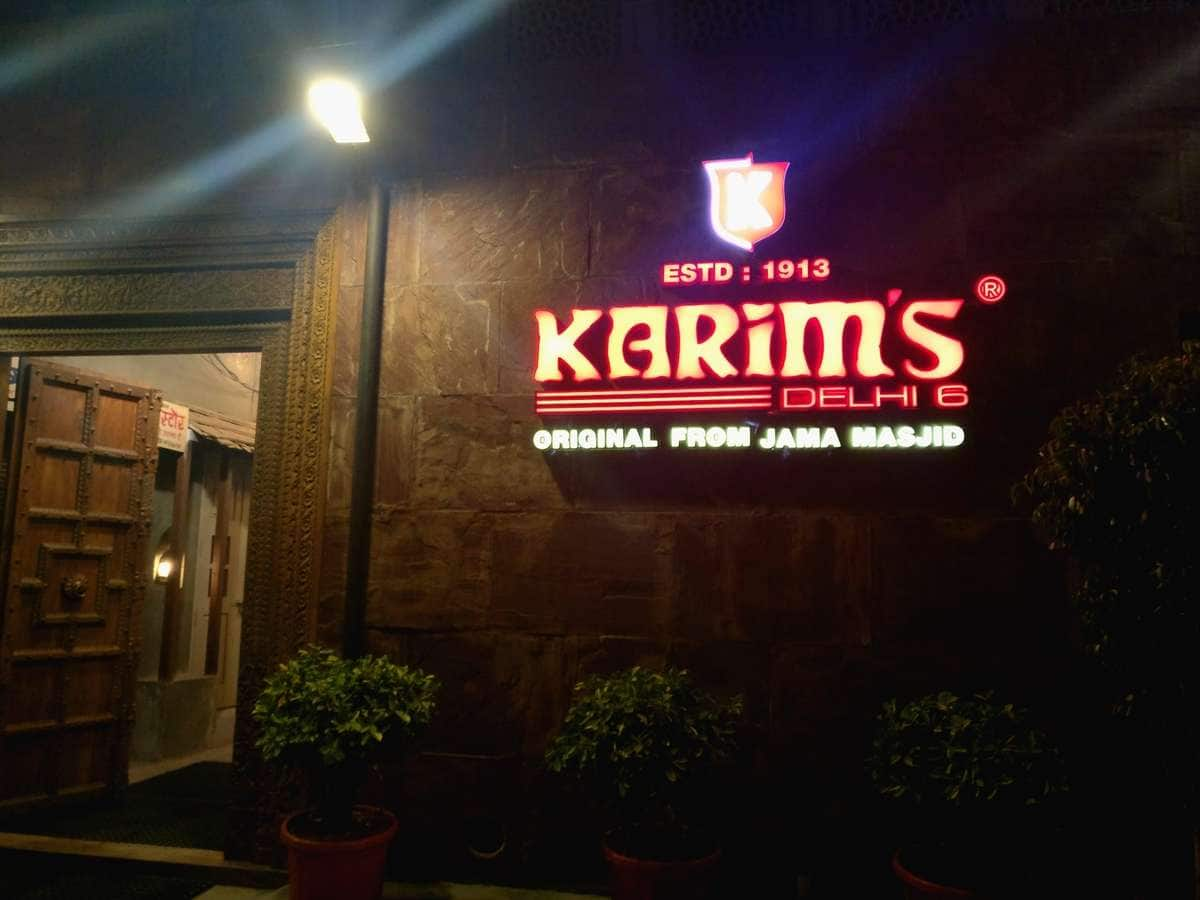 Image result for karim chandigarh