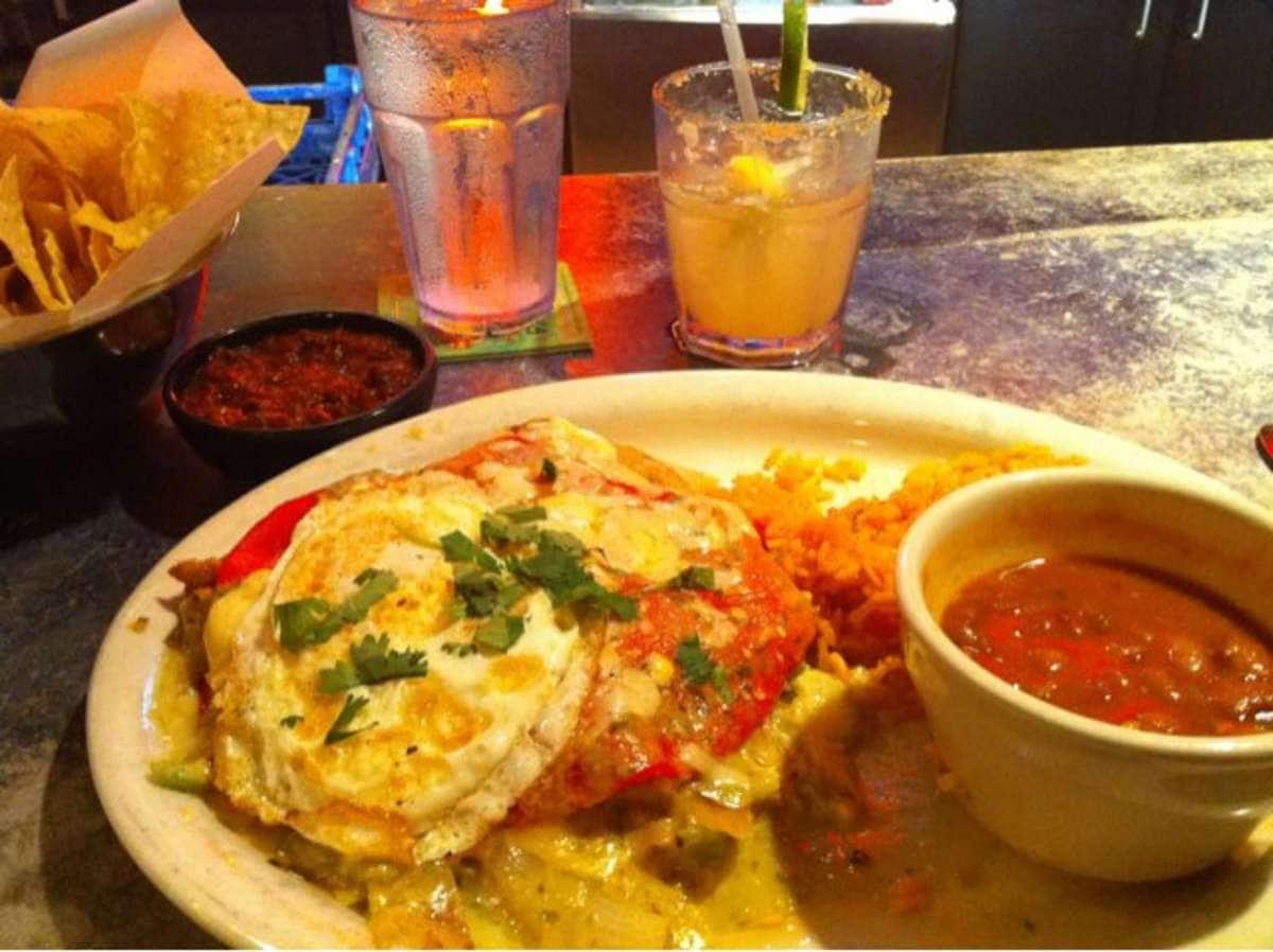 Iron Cactus Mexican Restaurant and Margarita Bar