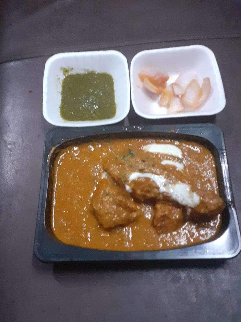 Anjan Mutton and Chicken Products