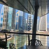 La Terrazza Jumeirah Lake Towers Jlt Dubai Zomato