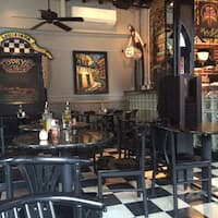 Louisiana Pizza Kitchen, French Quarter, New Orleans - Urbanspoon ...