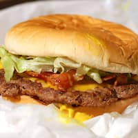 Tops Burger Pensacola Restaurants