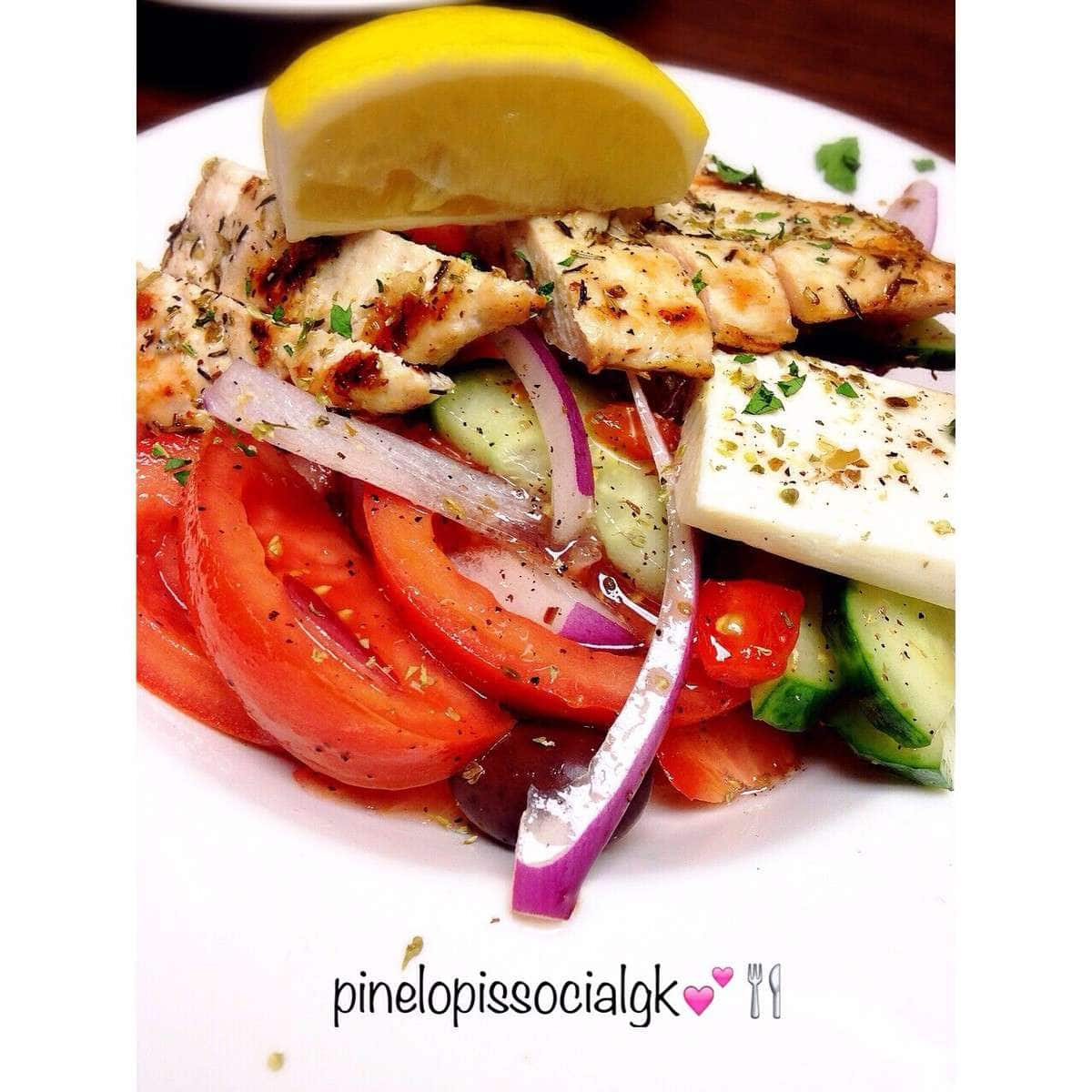 Pinelopi's Greek Kitchen