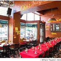 Alegria Cocina Latina Restaurant 32