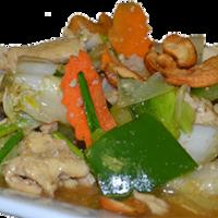 Thai Food Near Fishers In
