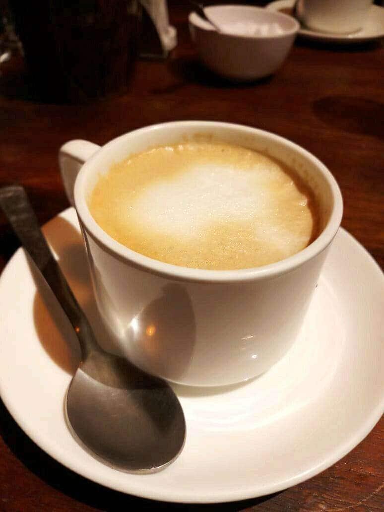 Cafe Gram