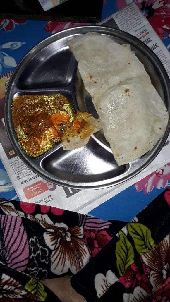 Chhappan Bhog