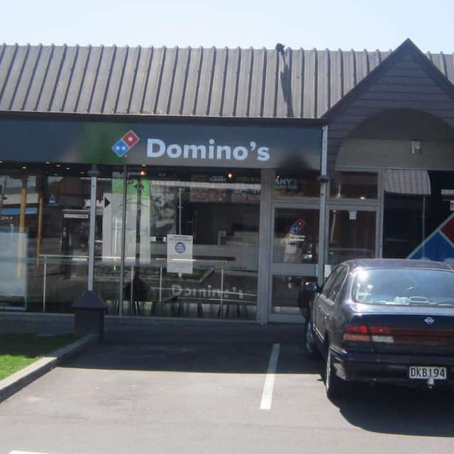 Domino's - Addington Shopping Centre, Addington