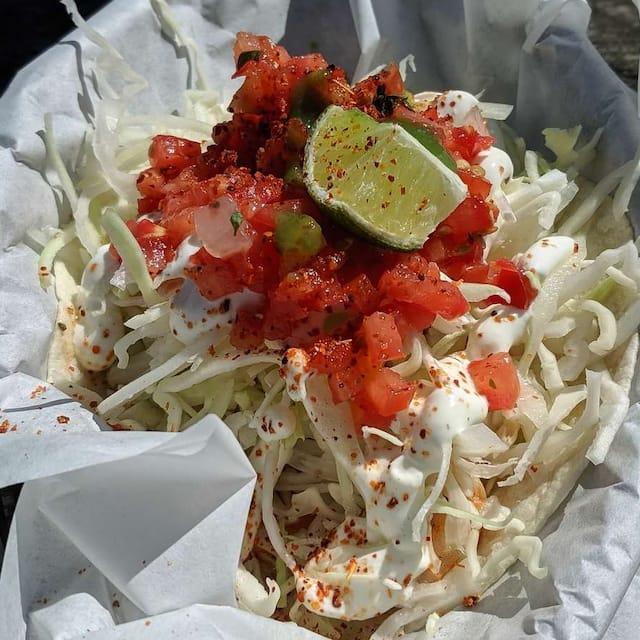 Tidal Taco Shack