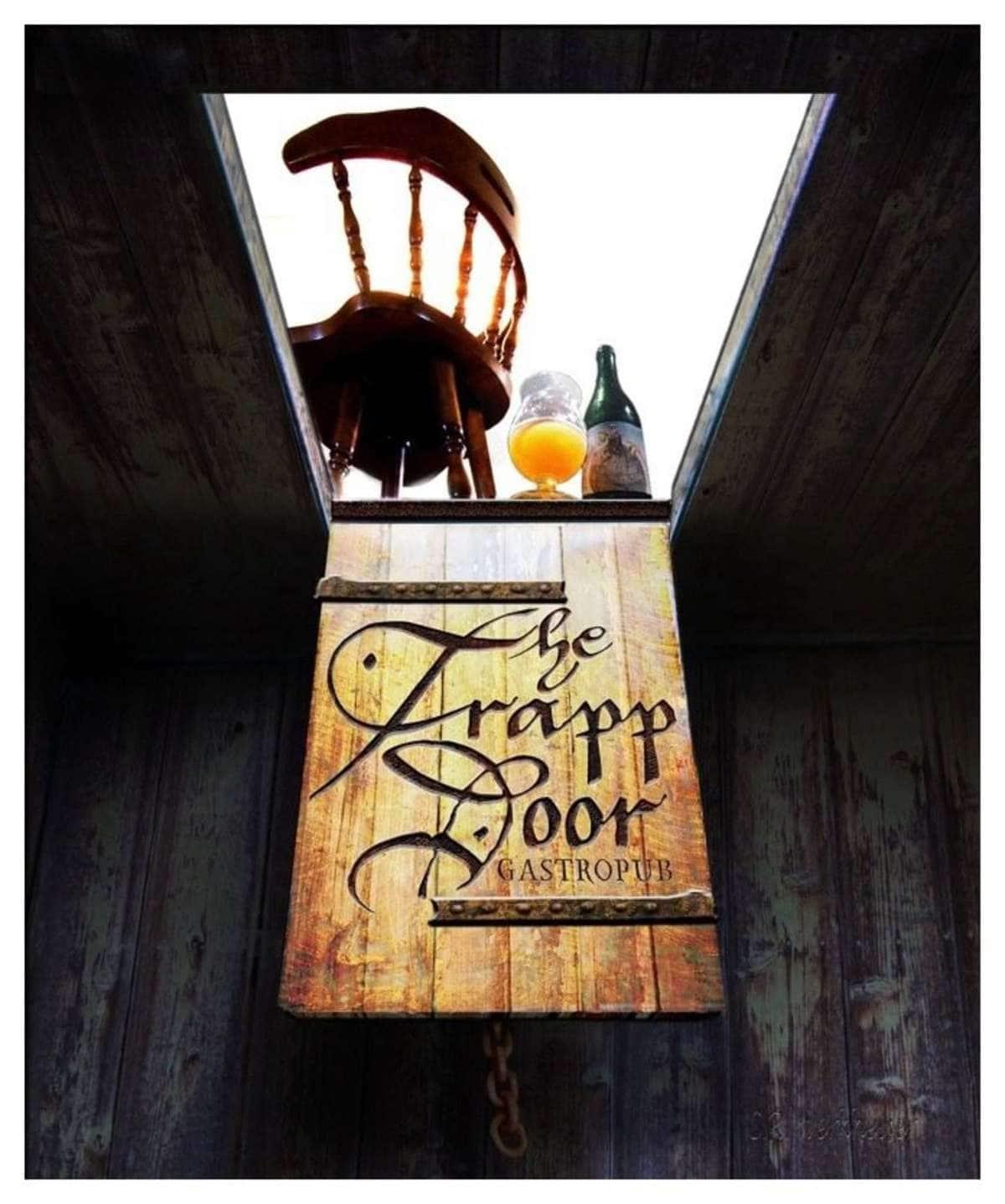 The Trapp Door Gastropub
