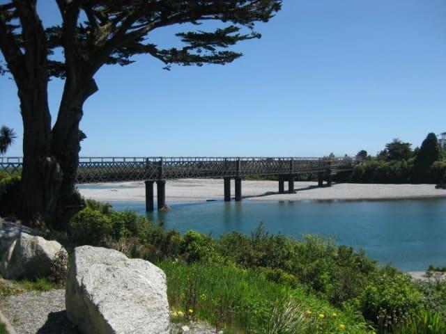 The Bridge Function Venue