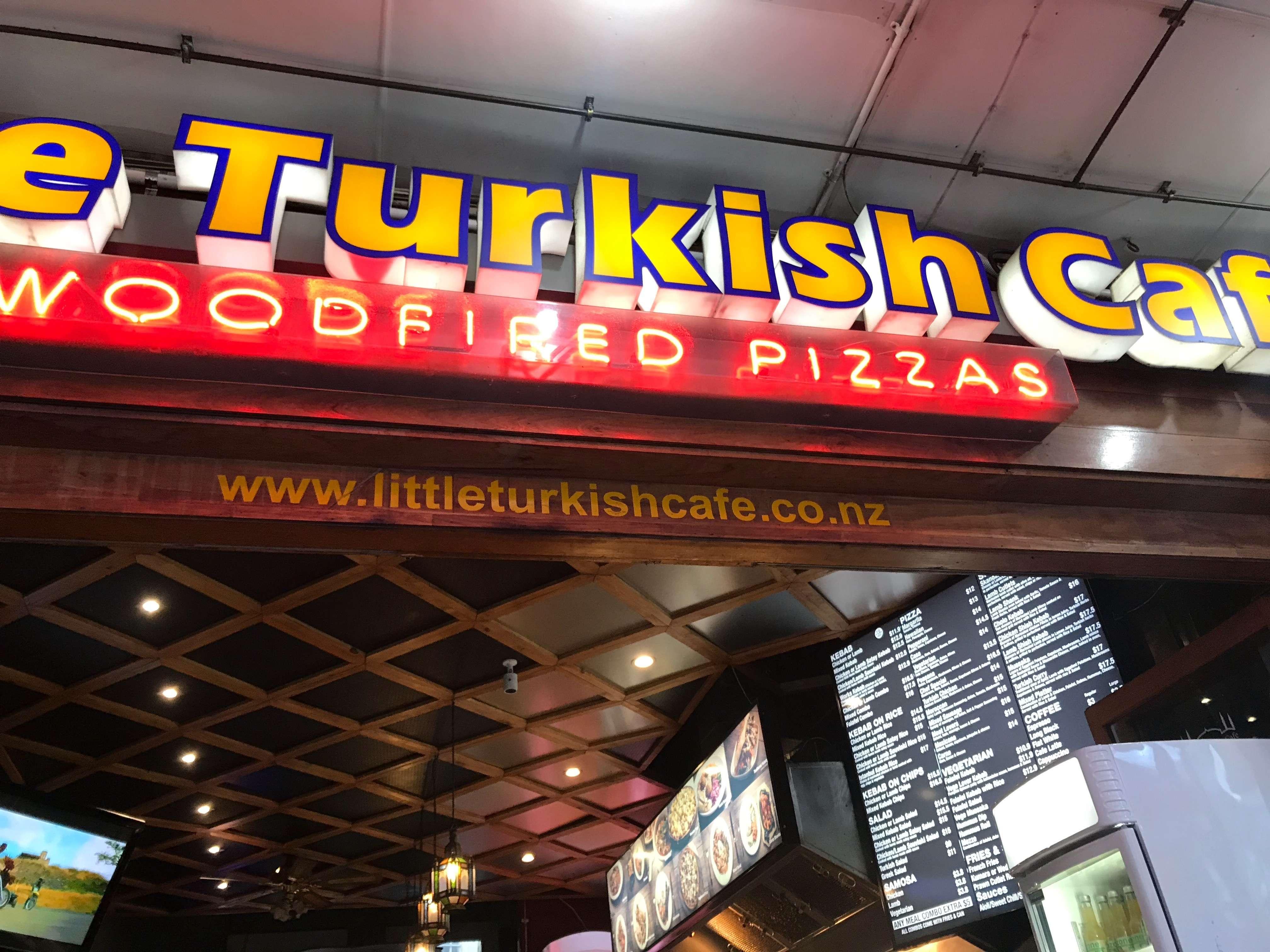 Little Turkish Cafe