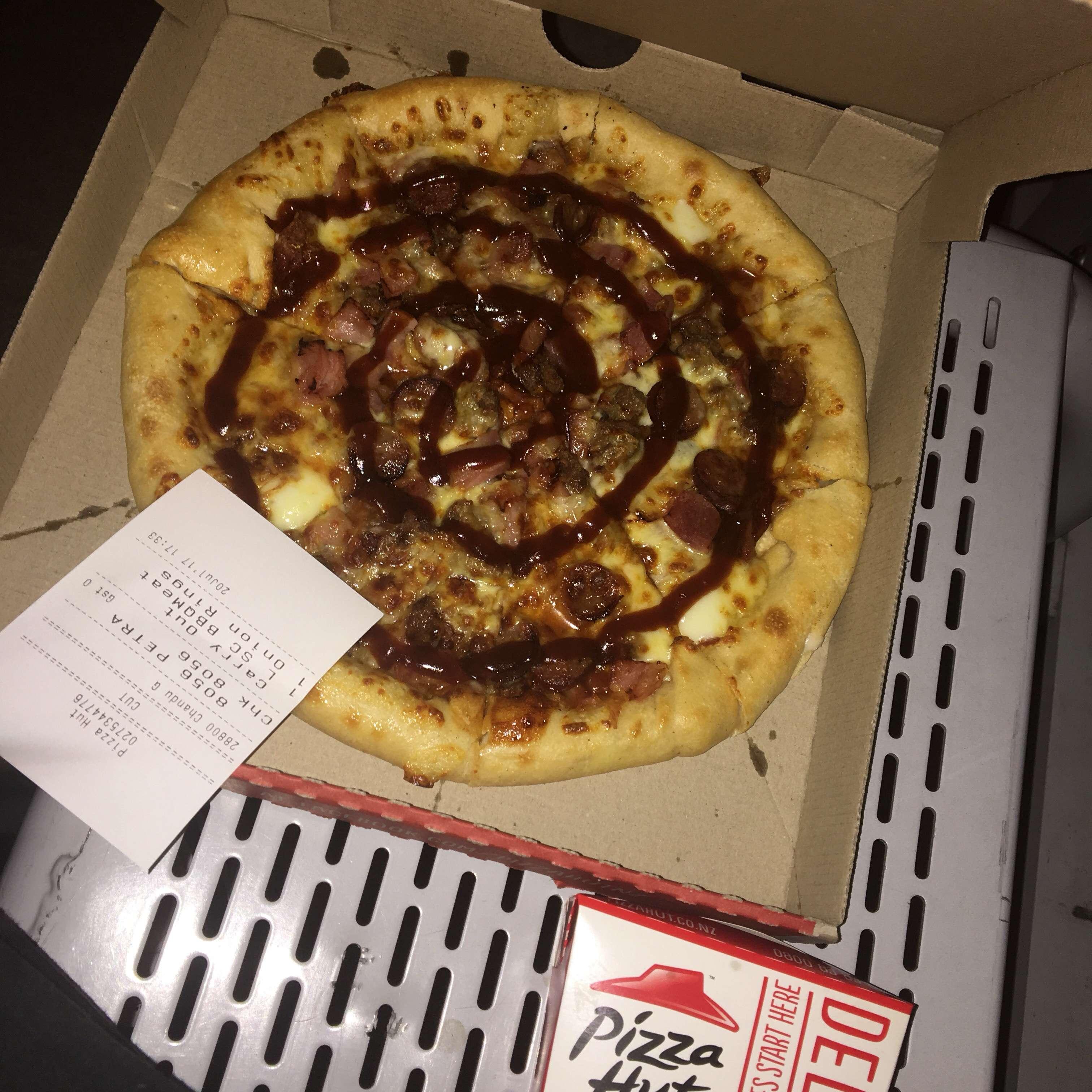 Pizza Hut - Ferrymead