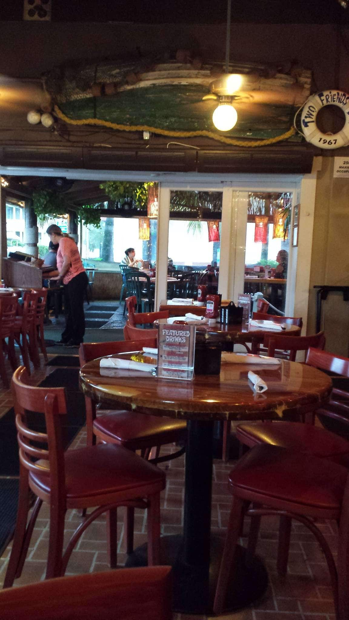 Two Friends Patio Restaurant, Key West Photos