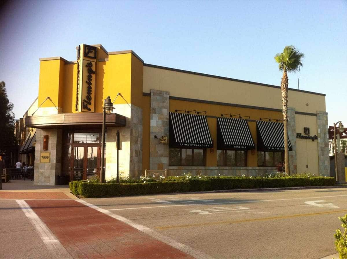 Perfect Flemingu0027s Prime Steakhouse, Rancho Cucamonga, Inland Empire ...