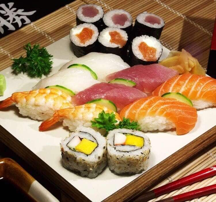 Takumi Japanese Restaurant
