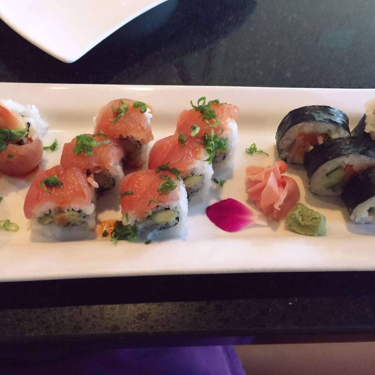 Origami Restaurant — The best sushi in Minneapolis | 1200x1200