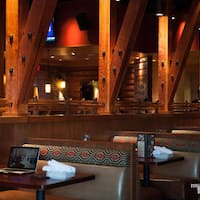 Lazy Dog Restaurant & Bar, Orange, Orange County