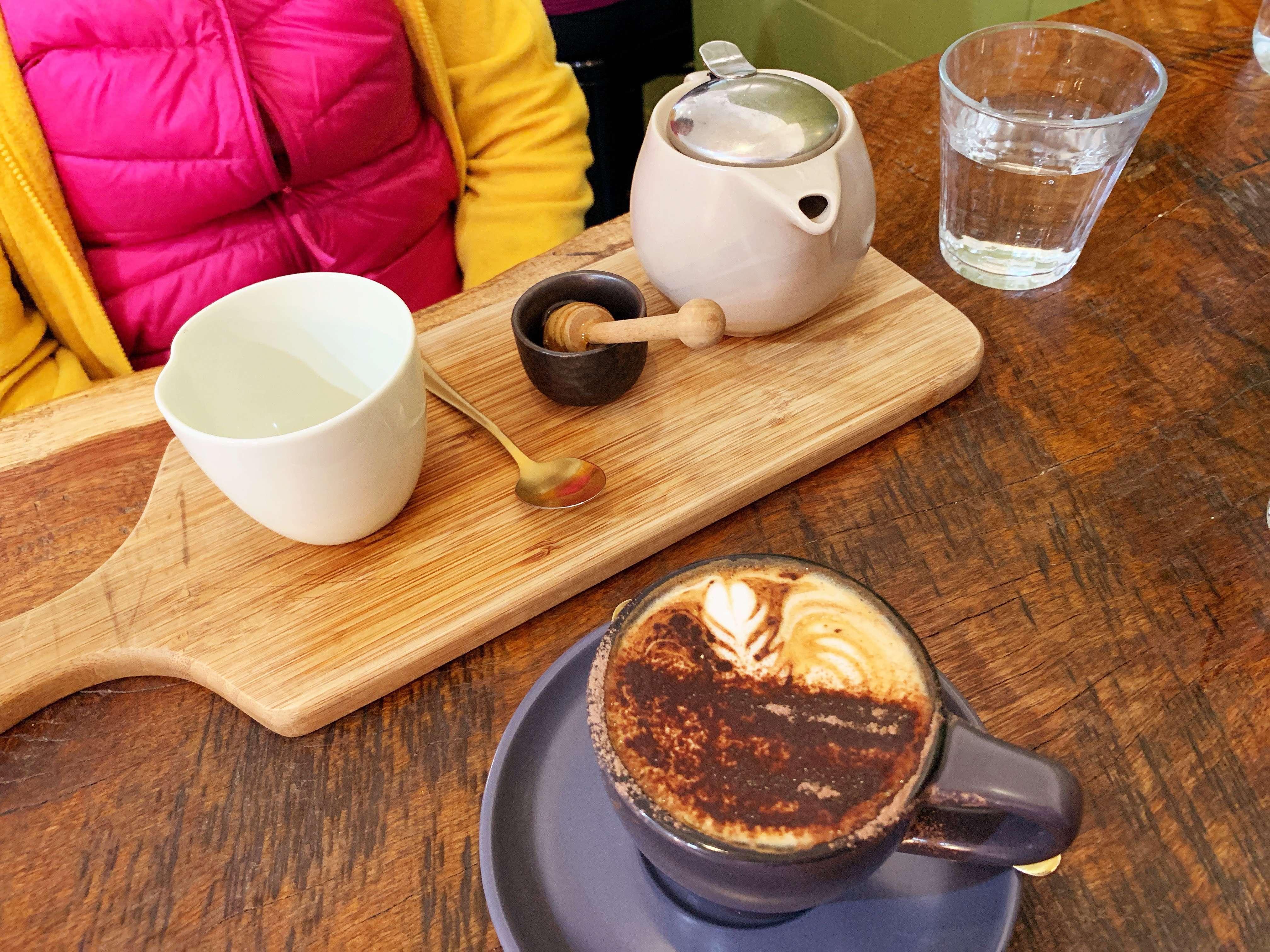 Birdcage Altona Cafe