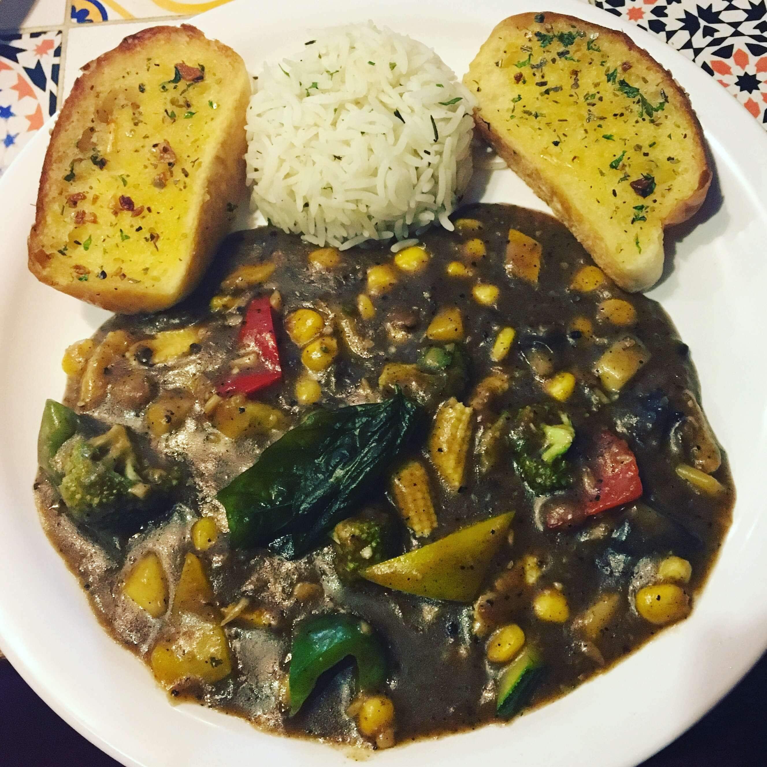 Food Visers Review For Home Chef Dadar Shivaji Park Mumbai On Zomato