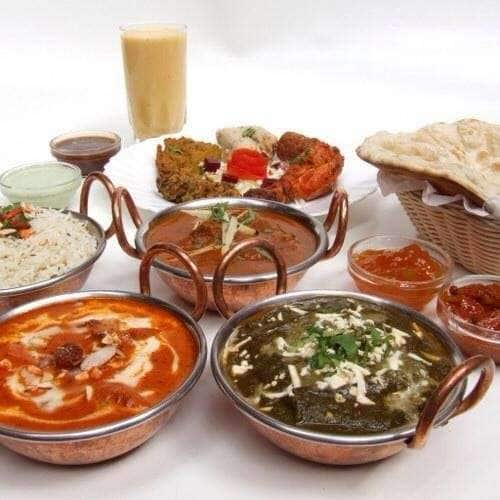 Indian Masala Flavours