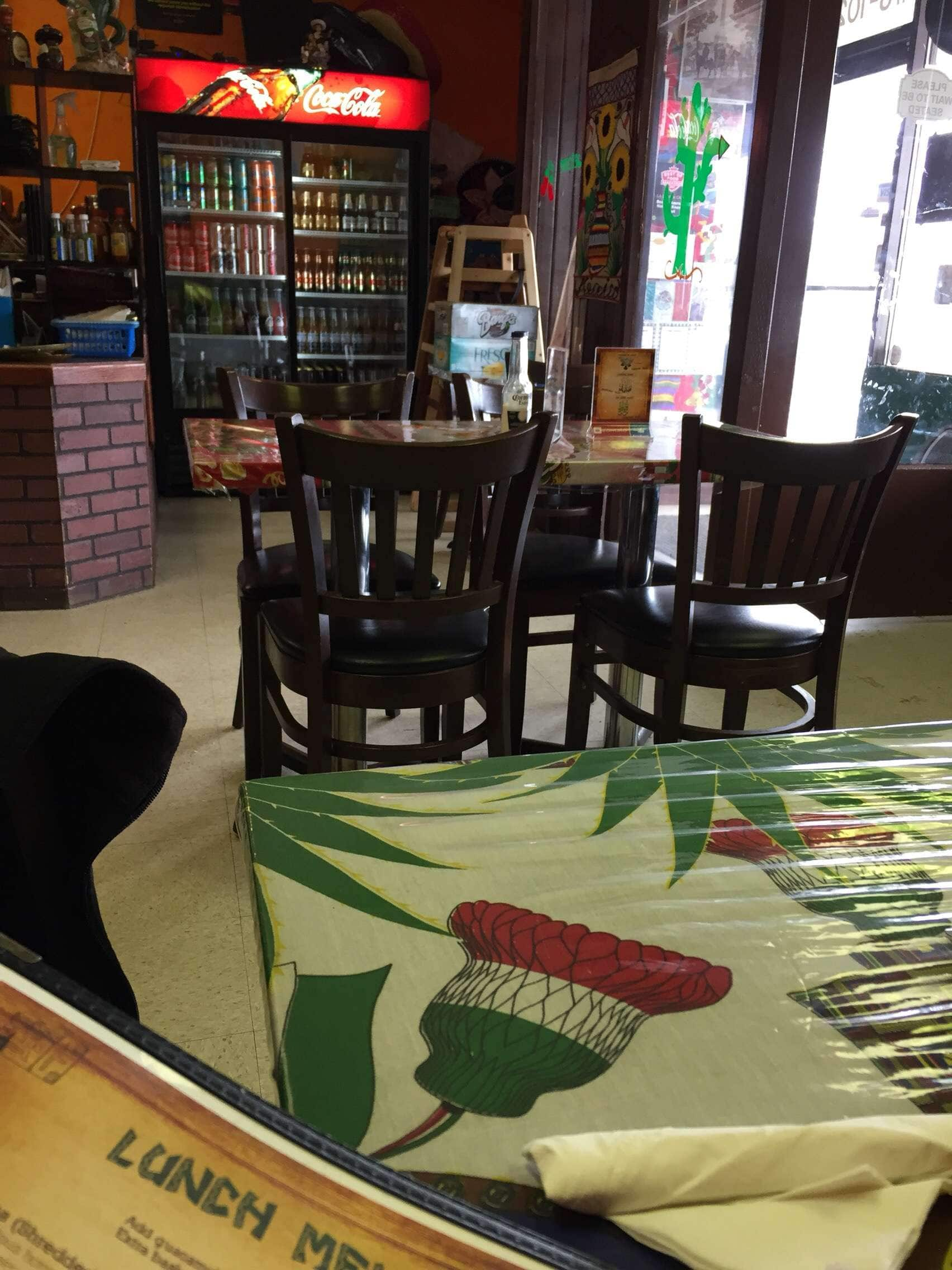 La Bamba Cafe