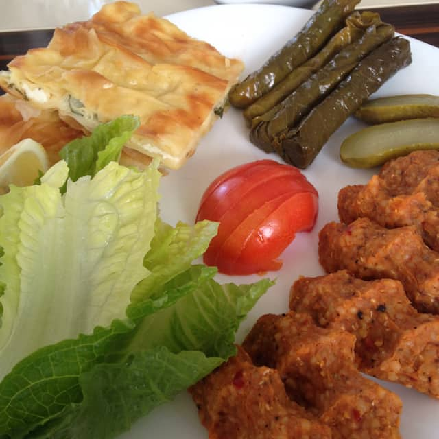 Sinop Mutfağı