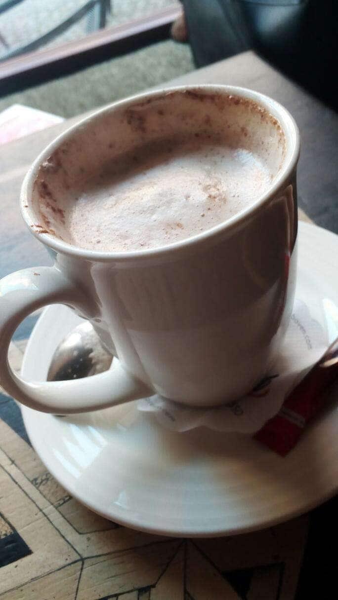 Kawiarnia Pikawa