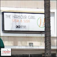 The Harbour Grill Steak & Sushi, Surfside, Miami