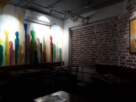 74c9a17b8f2 Café Drifter, Hindustan Park, Kolkata - Restaurant - Zomato
