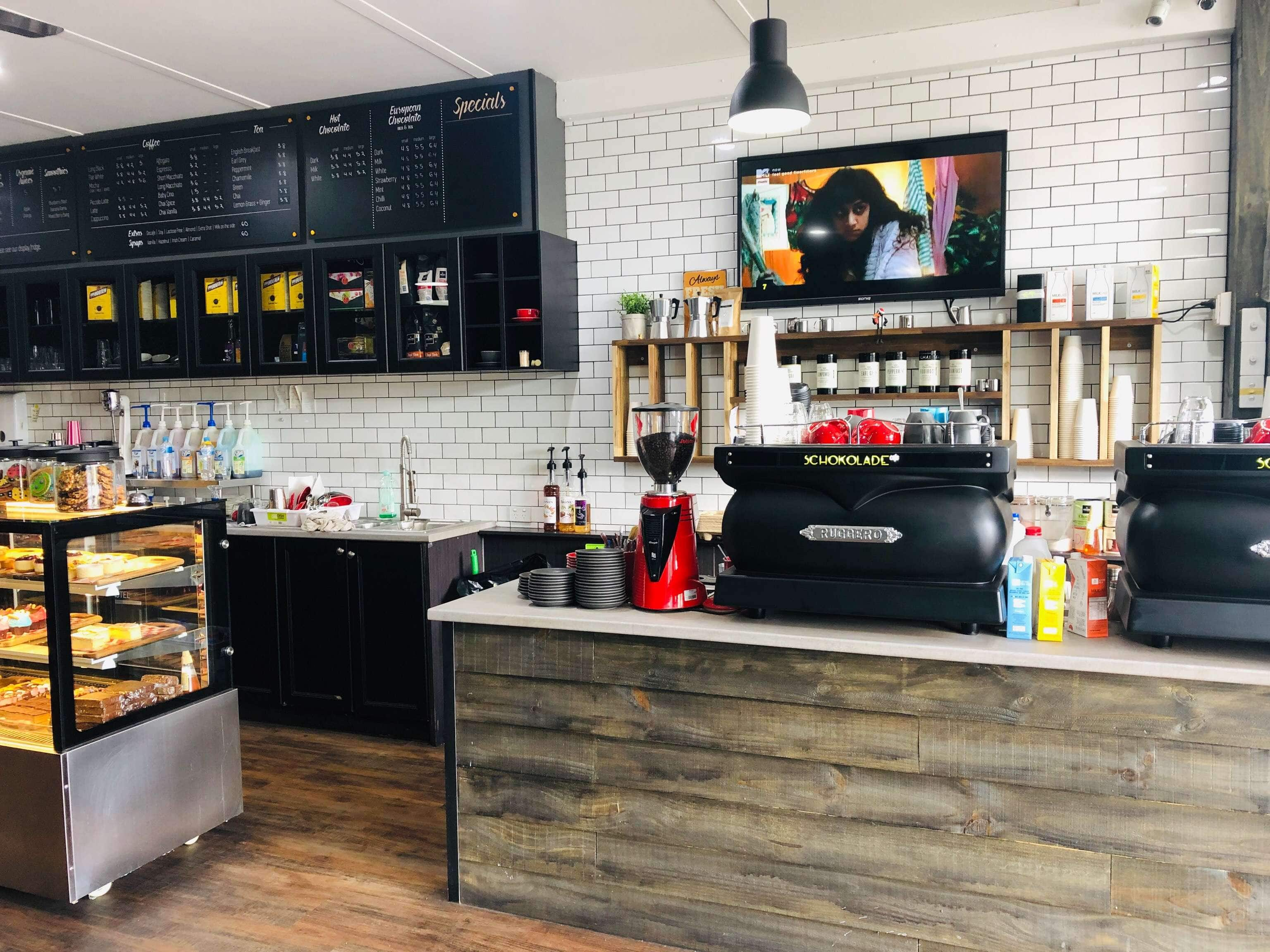 Schokolade Boutique Chocolate Cafe & Gifts | 209 Stud Road, Wantirna South, Victoria 3152 | +61 3 9801 3371