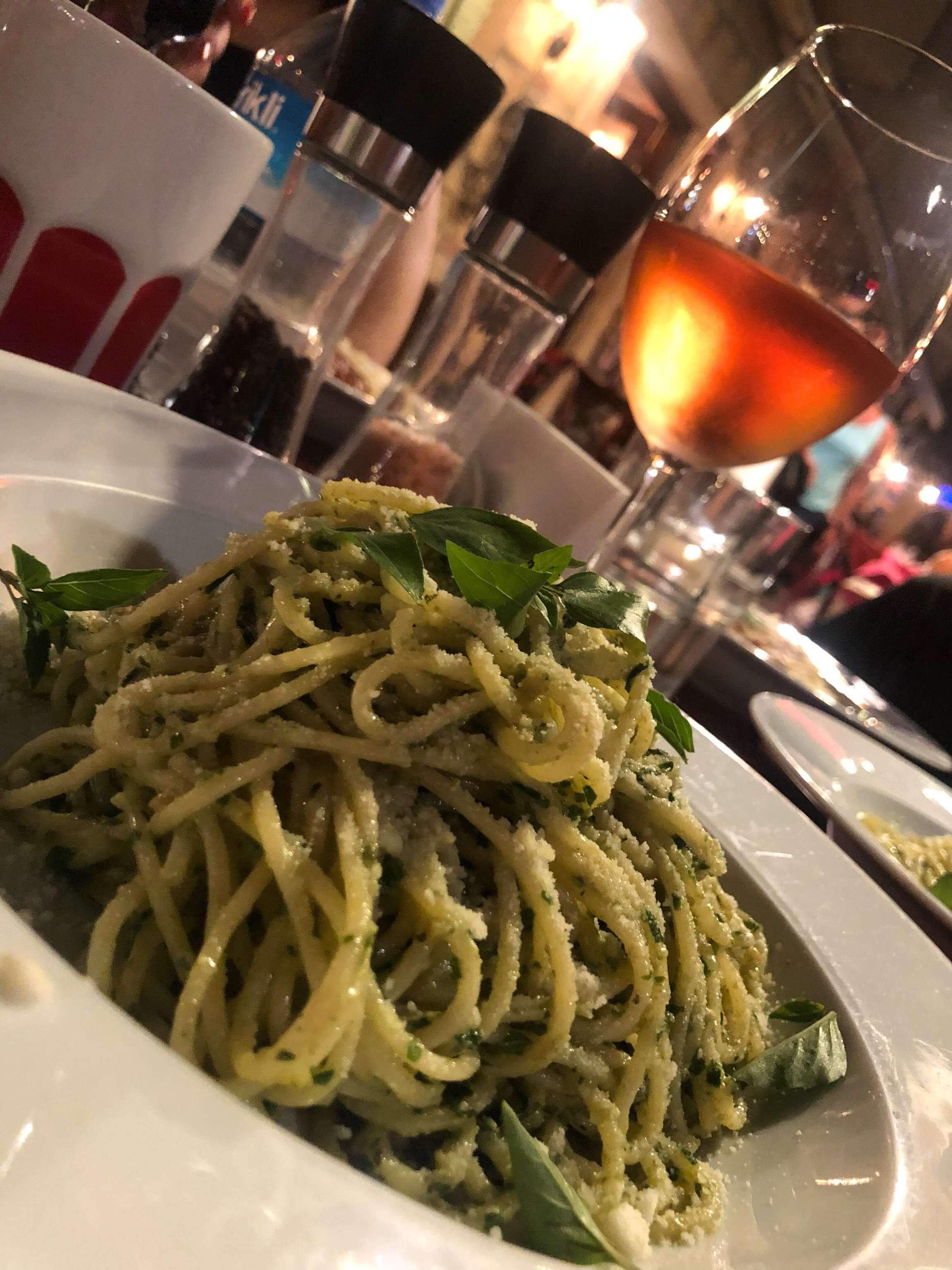 Spagettici