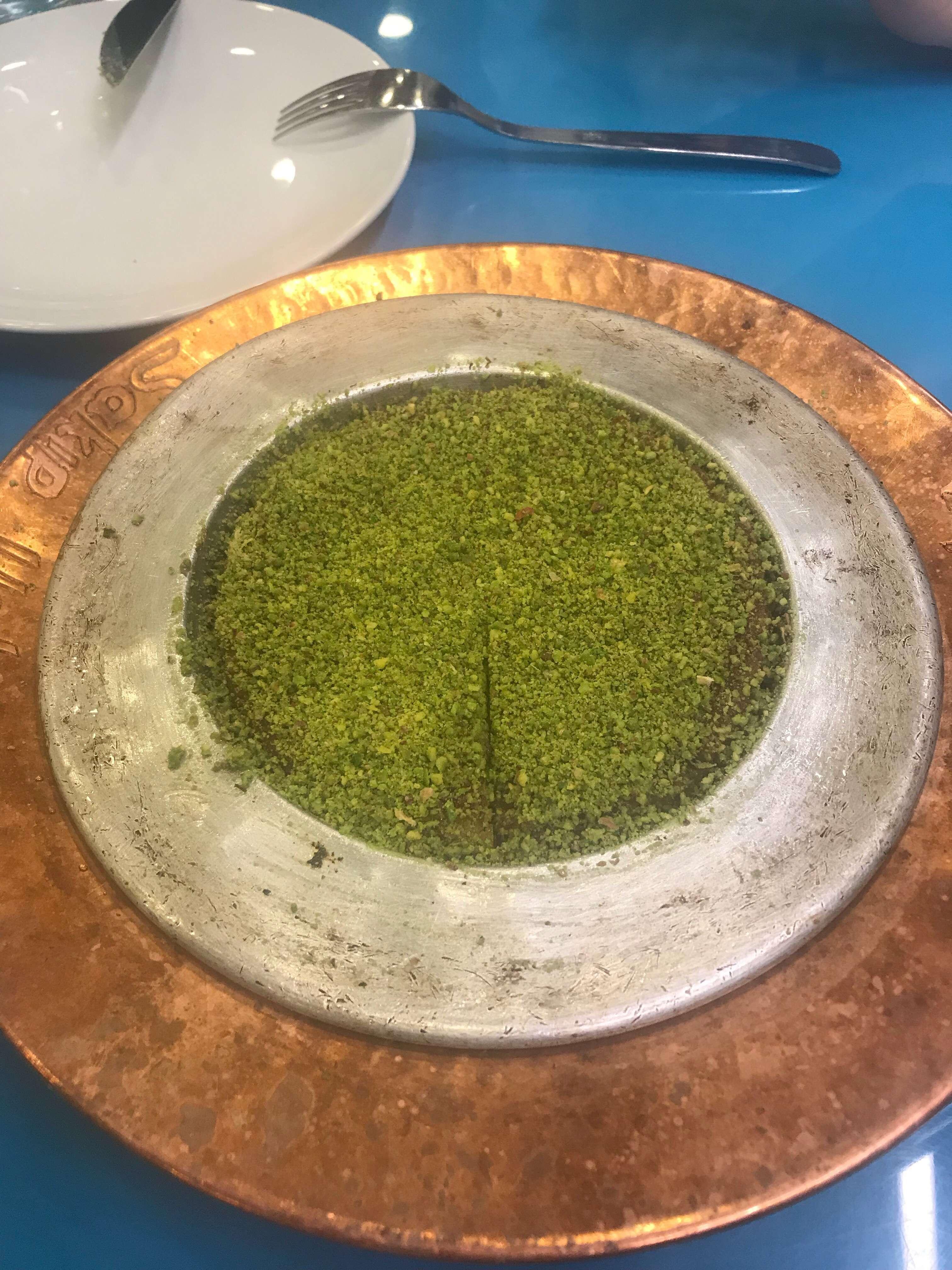 Sakıp Usta Beyran & Paça & Kebap